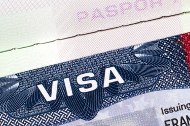 USA Business Visa